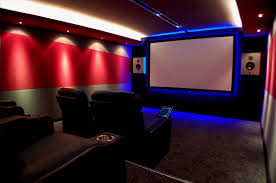 Home Cinema Setup